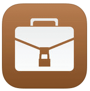Apps d'Ipad per treballar: urCollection