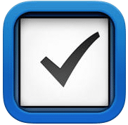 Apps de Ipad para trabajar: Things