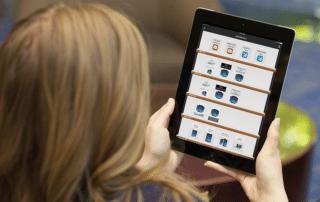Una app que sea un buen gestor documental, como urCollection, es lo que necesitan las empresas para mejorar la experiencia del proceso de compra de sus clientes y así persuadir más rápidamente a la compra e incrementar las ventas