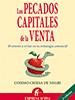 Ebook sobre vendes: Els pecats capitals de la venda (Cosimo Chiesa de Negri)