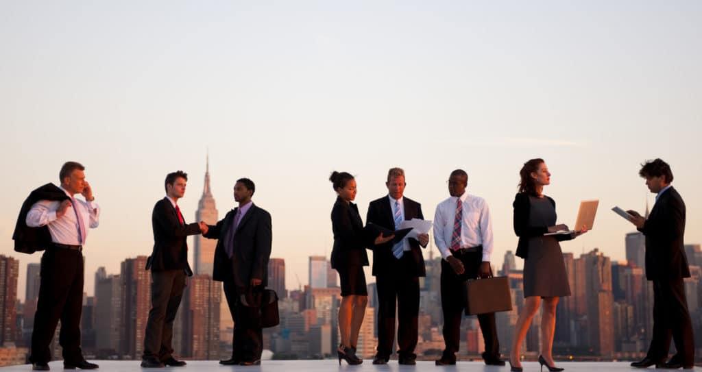¿Cómo preparar una visita comercial? Pasos previos