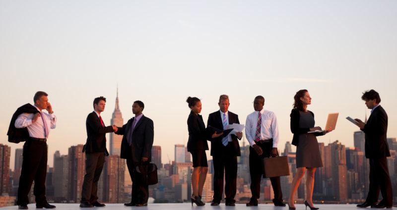 Preparar bien una visita comercial nos hará que el cliente compre más rápidamente y vender más