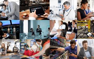 Todas las empresas necesitan incorporar una app para trabajar que les ayuda a mejorar los procesos internos, a agilizar tareas, reducir costes y potenciar las ventas para incrementar el beneficio empresarial