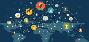 Las apps para el equipo comercial son esenciales para que los comerciales puedan llevar a cabo todo el proceso de venta, eliminar tareas administrativas y dedicarse a vender incrementando así las ventas y el beneficio empresarial