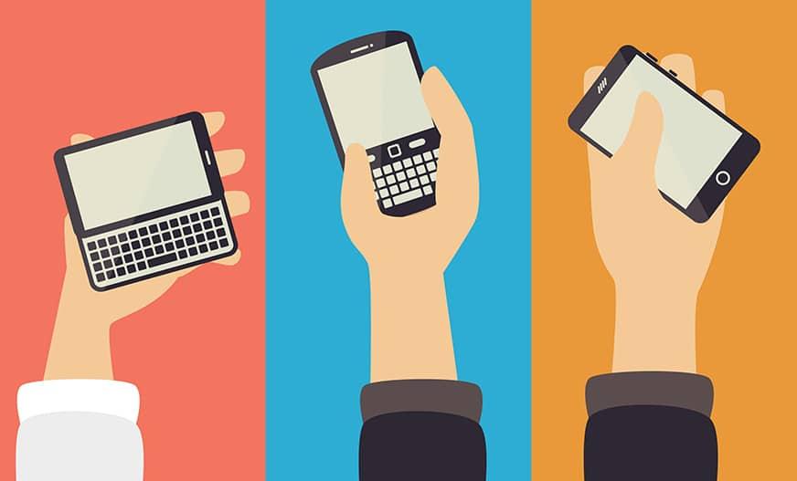 ¿Qué es el BYOD? Bring Your Own Device, trae tu propio dispositico. Hacen referencia a usar gadgets y dispositivos tecnológicos de nuestra propiedad para acceder a los recursos de la empresa (datos, correo, redes corporativas, etc.). El teléfono móvil es claramente el más habitual de compaginar entre uso particular y uso laboral, sin embargo también lo hacemos con tabletas y ordenadores portátiles