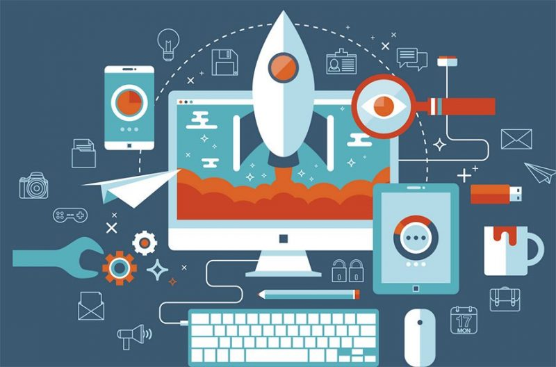 La transformación digital ya es un hecho y las empresas que la incorporan ya disfrutan de sus beneficios. ¿Y tu empresa, está preparada para digitalizarse?