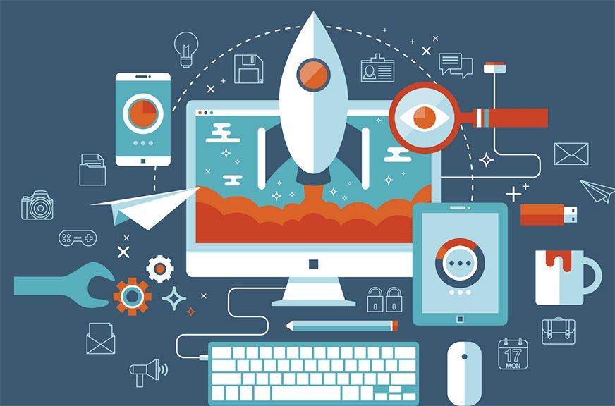 Las empresas sin transformación digital están perdiendo dinero