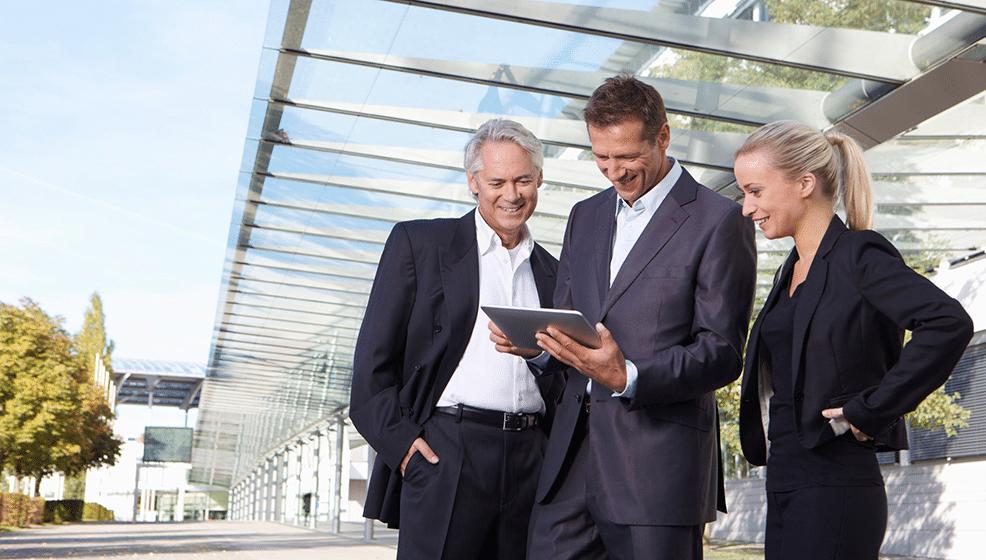 Si buscas nuevas tecnologías empresariales para tus comerciales experimentados, elige app2U, la única especializada en el desarrollo de apps para empresas y negocios
