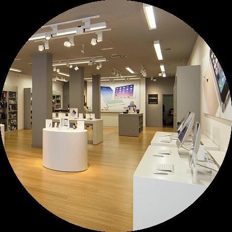 Si tu empresa busca instaurar la transformación digital a la empresa, el Grupo Microgestió es tu solución a nivel de Hardware y Software, son expertos en dispositivos móviles y fijos y en el desarrollo de las mejores aplicaciones empresariales